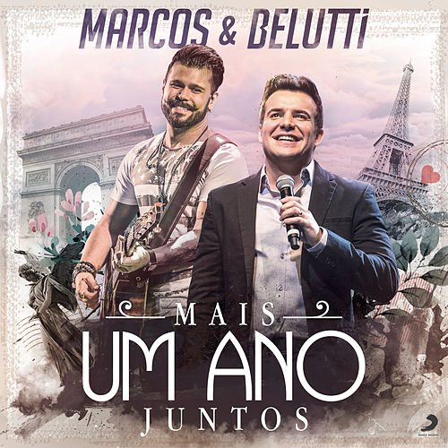 Mais um Ano Juntos (Versão Rádio) de Marcos & Belutti