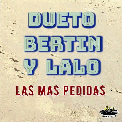 Las Más Pedidas by Bertin Y Lalo
