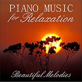 Piano Music for Relaxation, beautiful melodies by Largo
