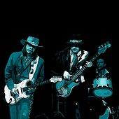 Live At The Majestic Theater, KZEP-FM Broadcast, San Antonio TX, 1st February 1987 (Remastered) von Stevie Ray Vaughan