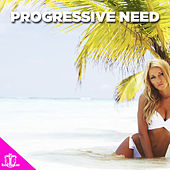 Progressive Need by Various Artists