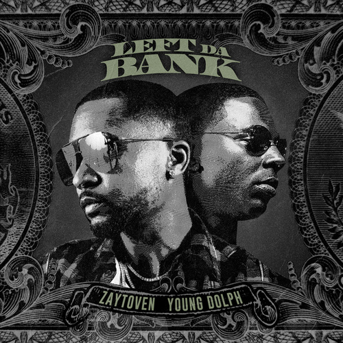 Left Da Bank by Zaytoven