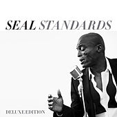 Anyone Who Knows What Love Is by Seal