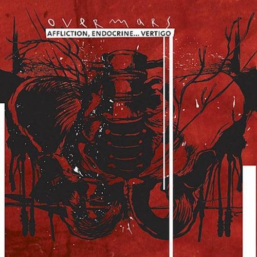 Affliction, Endocrine... Vertigo by Overmars