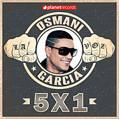 5x1 by Osmani Garcia