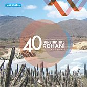 40 Nonstop Hits Rohani, Vol. 1 by Maranatha! Singers