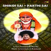 Shiridi Sai - Parthi Sai by Various Artists