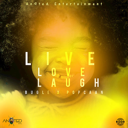 Live Love Laugh by Popcaan