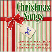 Christmas Songs for You von Various Artists