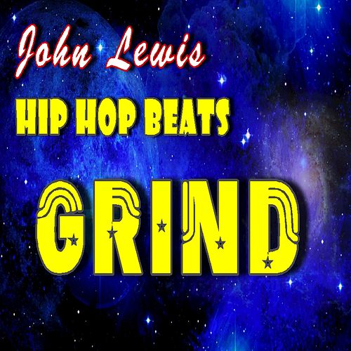 Hip Hop Beats: Grind by John Lewis