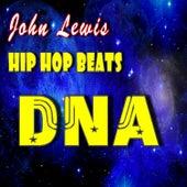 Hip Hop Beats: DNA by John Lewis