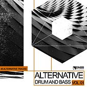 Alternative Drum & Bass, Vol. 01 - EP by Various Artists
