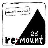 Almost Weekend 25 by Various Artists