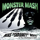 Monster Mash (Remixes) by Mike Shpanky Ross