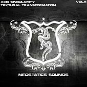 Textural Transformation, Vol.5 - EP by Various Artists