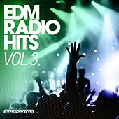 EDM Radio Hits, Vol 3 - EP by Various Artists