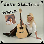 That Says It All by Jean Stafford