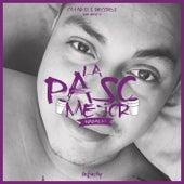 La Paso Mejor by Napalm