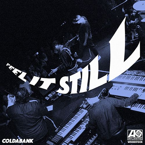Feel It Still (Coldabank Remix) von Portugal. The Man