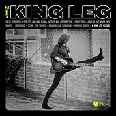 Meet King Leg by King Leg