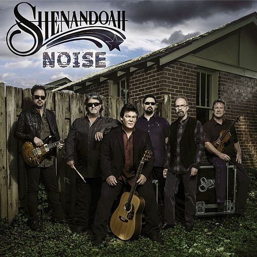 Noise by Shenandoah