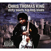 Dirty South Hip Hop Blues by Various Artists
