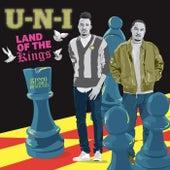 Land of the Kings by U-N-I
