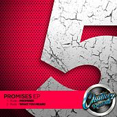 Promises - Single by RUDE