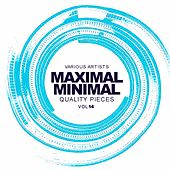Maximal Minimal, Vol.14: Quality Pieces - EP by Various Artists