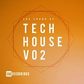 The Sound Of Tech House, Vol. 02 - EP by Various Artists
