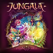 Jungala (Selected by SwiTcHcaChe) - EP by Various Artists
