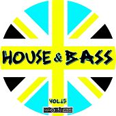 House & Bass, Vol. 15 - EP by Various Artists