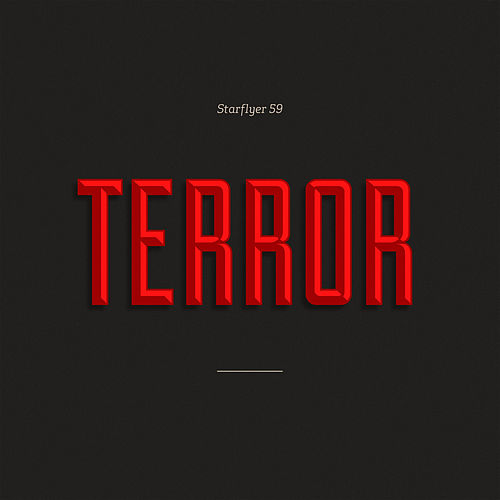 Terror by Starflyer 59