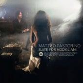 Suite for Modigliani by Matteo Pastorino