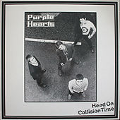Head on Collision Time by Purple Hearts