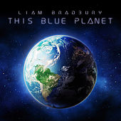 This Blue Planet by Liam Bradbury
