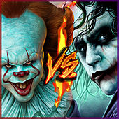 The Joker vs Pennywise - Rap Battle de Kronno Zomber