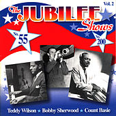 Play & Download The Jubilee Shows No. 55 & No. 200 by Count Basie | Napster