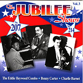 The Jubilee Shows No. 207 & No. 214 by Charlie Barnet