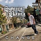 Change by Sonny Bama