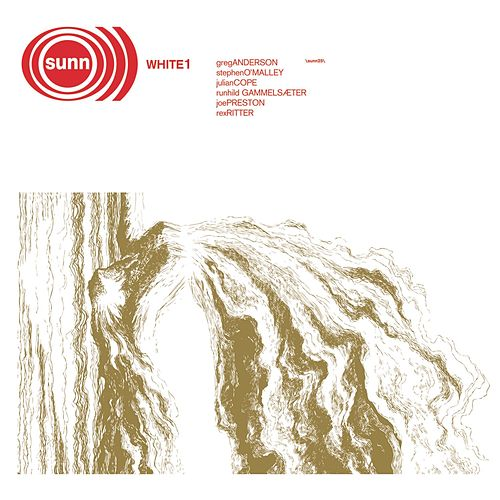 White 1 by Sunn O)))