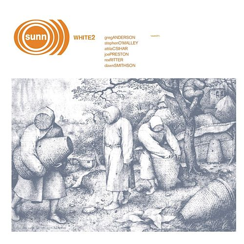 White 2 by Sunn O)))
