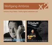 Ambros singt Waits /Hoffnungslos selbstbewusst by Wolfgang Ambros