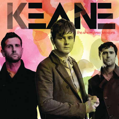 Play & Download Cherrytree Sessions by Keane | Napster