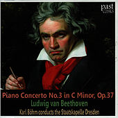 Play & Download Beethoven: Piano Concerto No. 3 by Staatskapelle Dresden | Napster