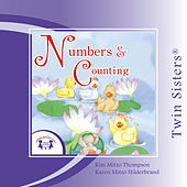 Play & Download Numbers & Counting by Twin Sisters | Napster