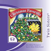 Play & Download Christmas Favorites by Twin Sisters | Napster