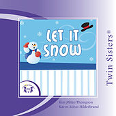 Play & Download Let it Snow by Twin Sisters | Napster