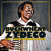 Play & Download Lay Your Burden Down by Buckwheat Zydeco | Napster