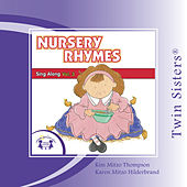 Play & Download Nursery Rhymes Sing Along Vol. 3 by Various Artists | Napster